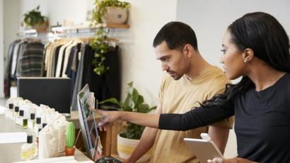 Most Internships Unpaid In Retailing And The Arts Bbc News