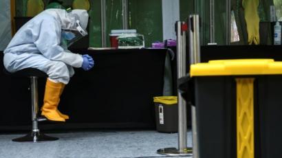 Coronavirus en EE.UU.: por qué sectores de la derecha desconfían ...
