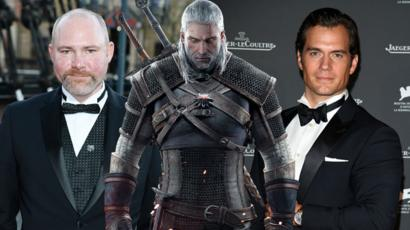 The Witcher On Netflix Geralt Voice Actor Likes Henry