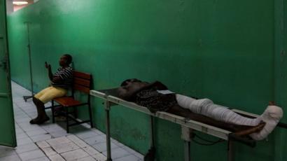 Coronavirus en Haití: los peligros por la llegada del covid-19 a ...