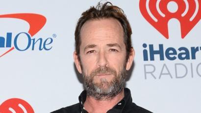actor luke perry died