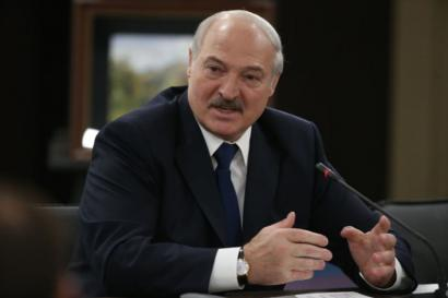 Presiden Belarus Alexander Lukashenko mengatakan negaranya tak perlu khawatir atas virus corona.
