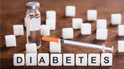 3 tipos diferentes de diabetes