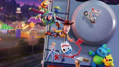 Image result for toy story 4""