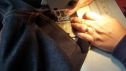 How a Welsh jeans firm became a cult global brand BBC News