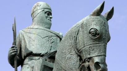 Image result for robert the bruce images