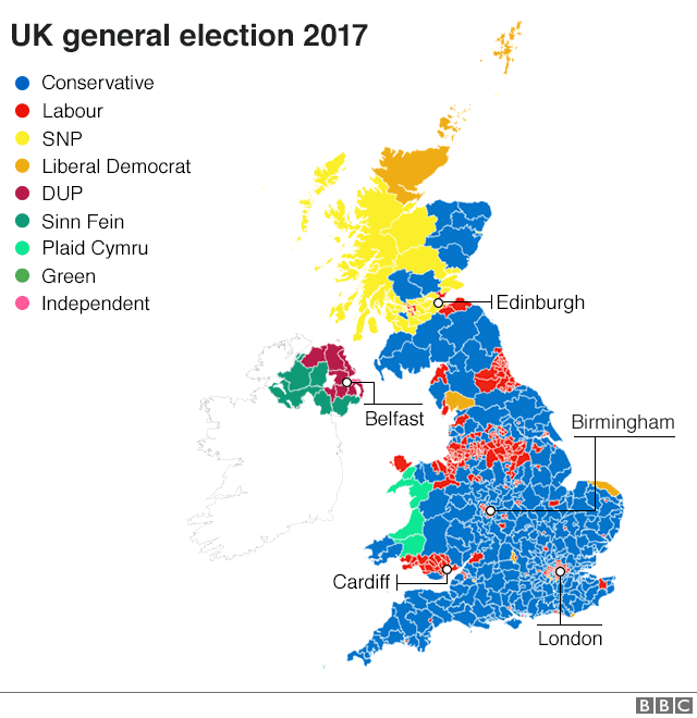 Election 2019: Your Northern Ireland Questions Answered ...