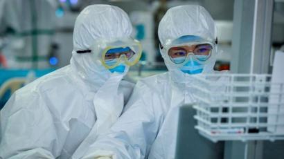 Coronavírus: O que a covid-19 faz com o seu corpo - BBC News Brasil