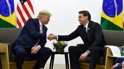 Brasil na OCDE: O que o país cedeu aos EUA em troca de apoio à ...