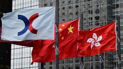 香港交易所收購倫敦證券交易所:「世紀聯姻」背後的政治擔憂- BBC News ...