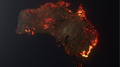 """Image result for australian fires"""""""