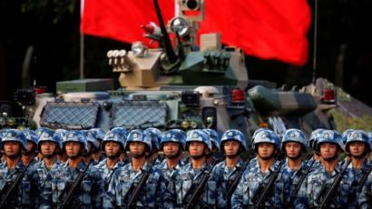 Cuáles son los avances militares de China que hacen que ahora ...