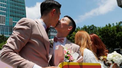 indijski gay dating u SAD-u