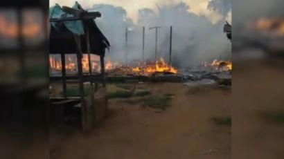 Cameroun : le gouvernement réfute les allégations de HRW - BBC ...