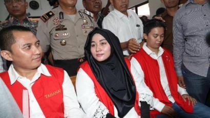 Dana Umrah Bos First Travel Didakwa Penggelapan Dan Pencucian