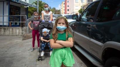Coronavirus en los niños: el extraño síndrome que está afectando a ...