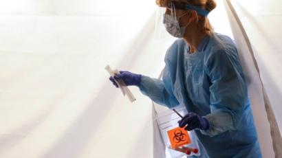 Coronavírus: por que os EUA estão 'fracassando' no combate à covid ...