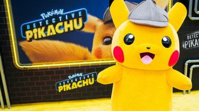Detective Pikachu Pokemon Created A World I Wanted To Live In