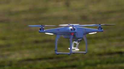 Drone maker DJI in cyber-security row over bug bounty - BBC News