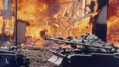 Waco cult: How David Koresh persuaded 30 Britons to join ... on
