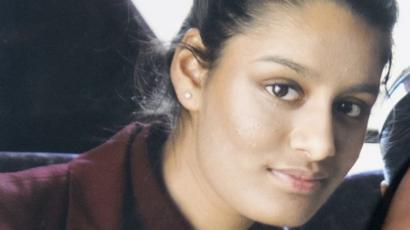 【帰りたいんですけど】IS参加の19歳女性、バングラデシュも市民権ないと 英は市民権はく奪