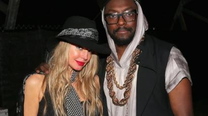 Nobody Is Replacing Fergie Insists Will I Am Bbc News