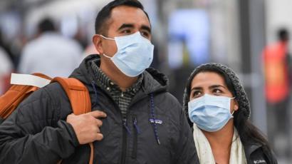 Resultado de imagen de Latinoamérica se prepara ante la posible llegada del coronavirus