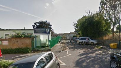 Medway Food Bank Appeal For Luton Infant And Nursery School