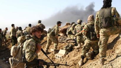 turkish soldiers in syria ile ilgili görsel sonucu