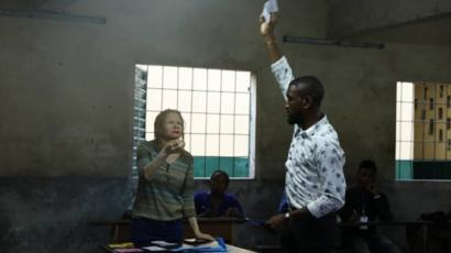 Election Results Main Tins We Learn From Cameroon Parliamentary