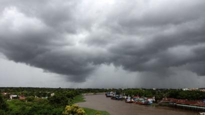 Bppt Modifikasi Cuaca Antisipasi Hujan Ekstrem Yang Bakal