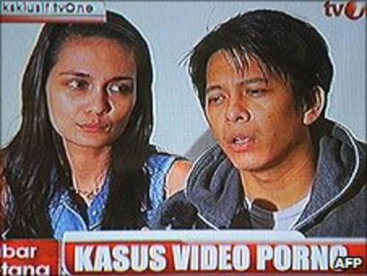 Any ilham sex tape Nazril Ariel matchless theme, very