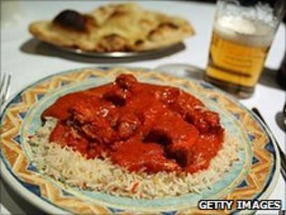 Bromley Named As The Uks Curry House Capital Bbc News