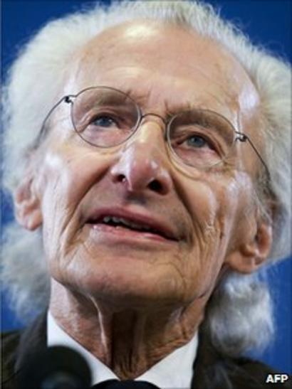 Writer Harry Mulisch Dies At 83 Bbc News