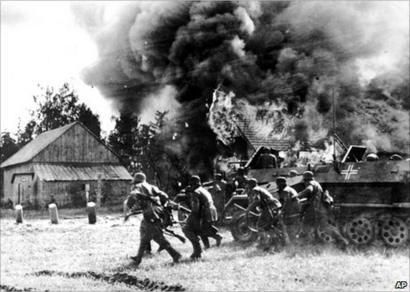 Image result for russian invasion of germany wwii