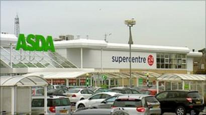Woman In Court For Syringe In Baby Food At Asda Claim Bbc News