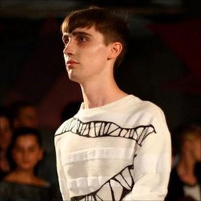 Herefordshire Designer Gets New York Fashion Internship Bbc News