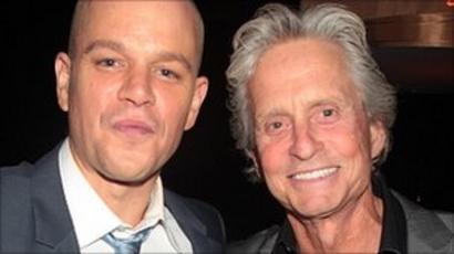 Michael Douglas And Matt Damon To Star In Liberace Film Bbc News