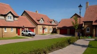 Usaf Lakenheath Mildenhall And Feltwell Housing Cuts Bbc News