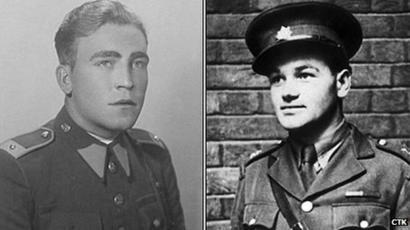 Czech Pride In Jan Kubis Killer Of Reinhard Heydrich Bbc News