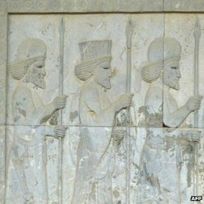 Wall Quote Alexander the Great Persian Women Are Painful To My Eyes.