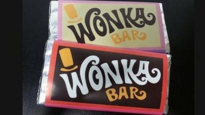 Fake Wonka Bars Seized From Ipswich And Haverhill Shops
