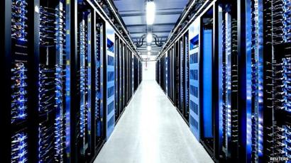 London Dedicated Server