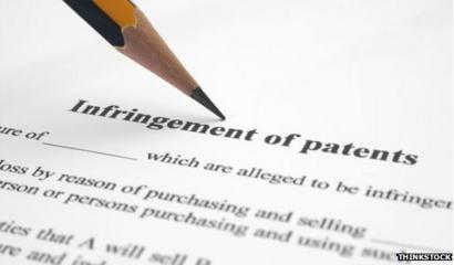 Patent trolls: Tracking down the litigious invention owners