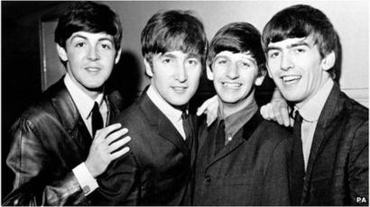 Image result for the beatles 1963