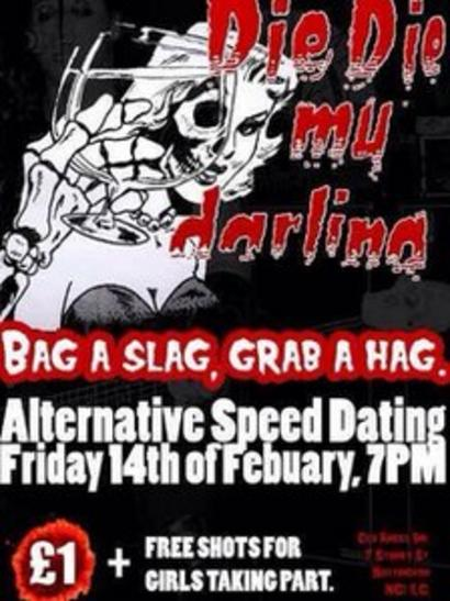 speed dating basingstoke
