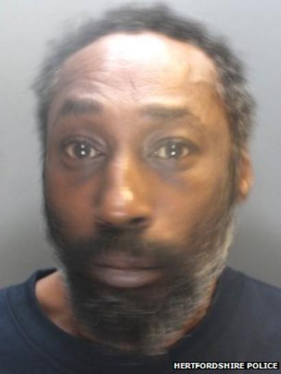 Welwyn Garden City Murder Paul Dillon Jailed For Life Bbc News