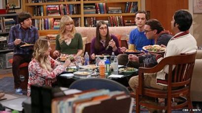 Big Bang Theory production delayed over contract dispute