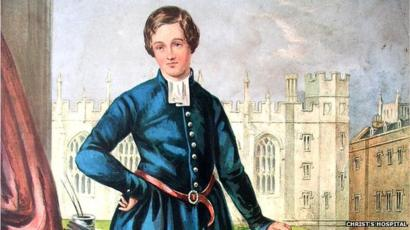 e8b9073a School uniforms: A history of 'rebellion and conformity' - BBC News