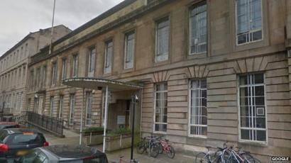 Sandyford East Renfrewshire Sexual Health - NHS inform
